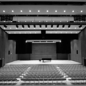 北神区文化センター大ホール
